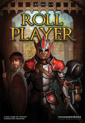 roll player box cover art