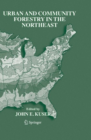 Urban and Community Forestry in the Northeast