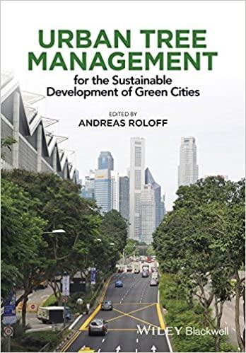 Urban Tree Management