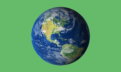 Earth Day Thumbnail