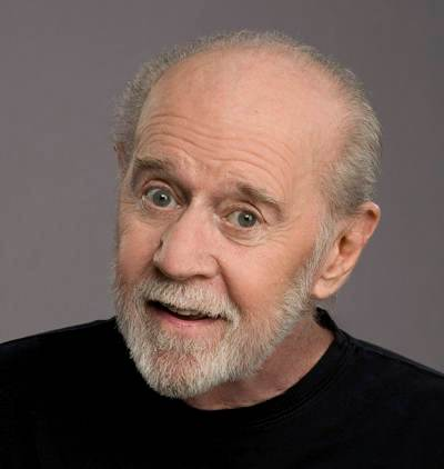 George Carlin photo