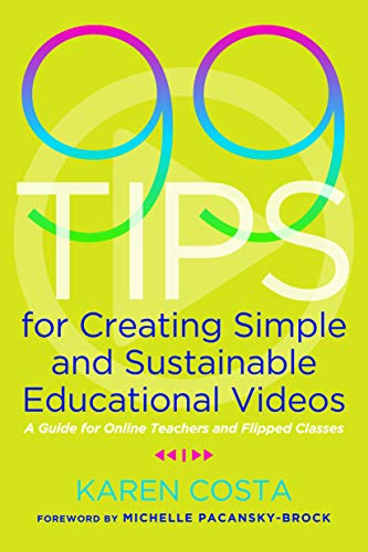 99 Tips for Creating Simple ...Videos