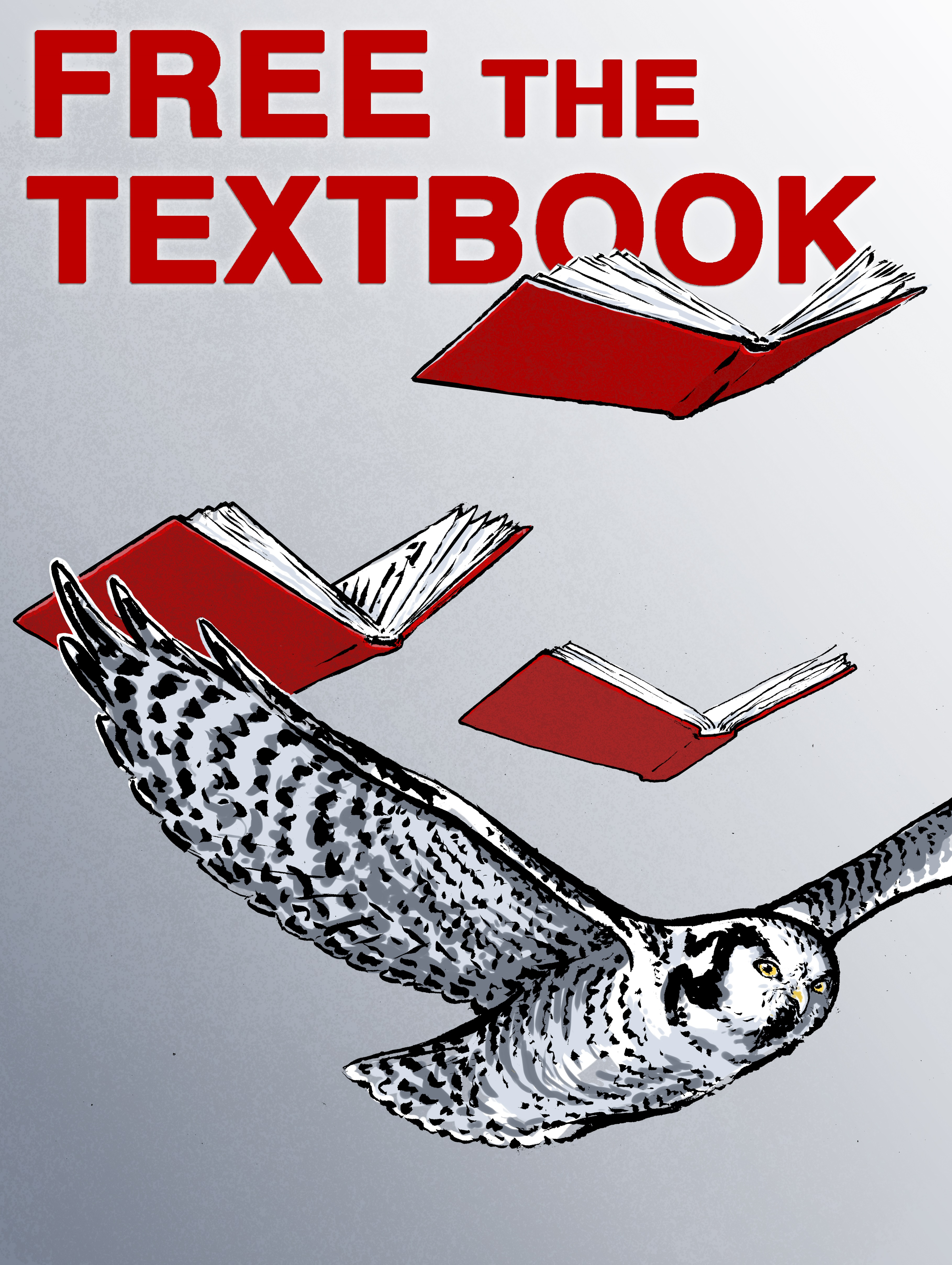 Free The Textbook