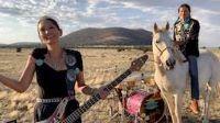 Sihasin Navajo musical duo Homegrown Concert