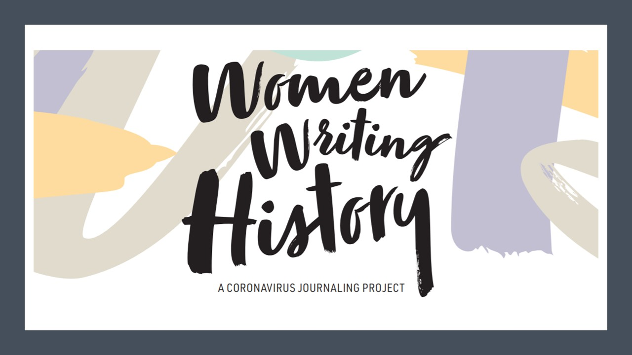 Women Writing history