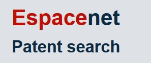 Espace patents logo
