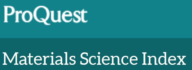 Proquest Materials Science logo