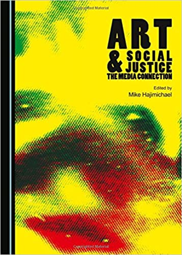 Cover of the book Art and Social Justice