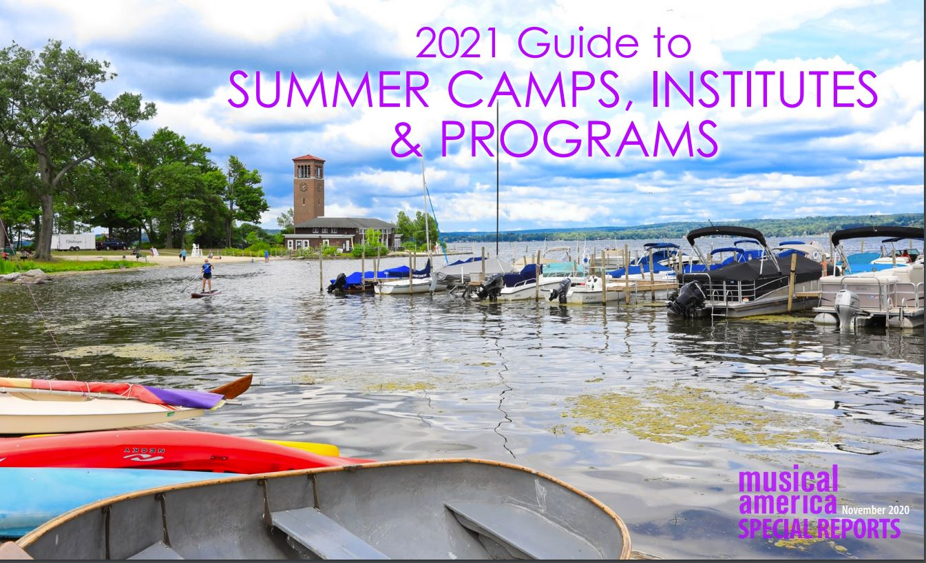 MA Guide to Summer Camps 2021