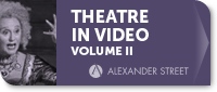 ASP's Theatre in Video 2 logo