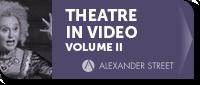 ASP's Theatre in Video 2 logo