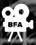 Black Film Archive logo