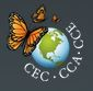 Commission for Environmental Cooperation logo