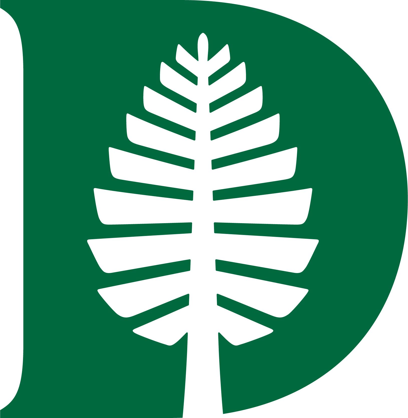 Dartmouth Library logo