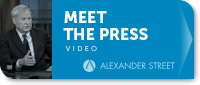 ASP's Meet The Press logo