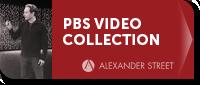 PBS Video Collection logo