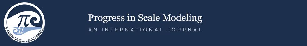 Progress in Scale Modeling banner image