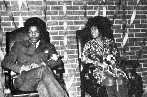 1972 Homecoming