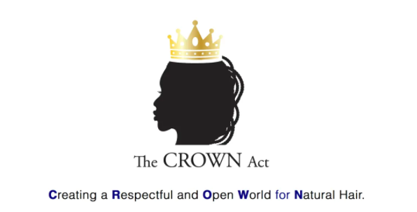 Crown Act logo picture