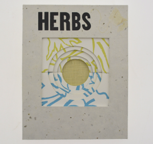 Front Cover of Herbs