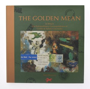 cover of the Golden Mean