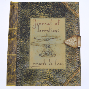 image of journal of inventions by jaspre bark and others
