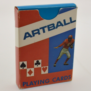 image of box for artball by don celender