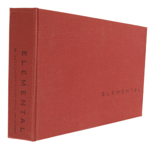 cover image of elemental by emily church and others