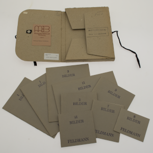 image of inside contents of bilder by hans-peter feldmann