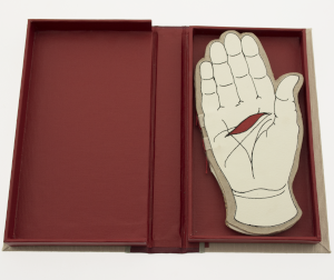 The cover of Hand Book