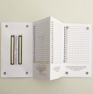 page image of dna collector book by christine kermaire