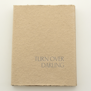Front cover of Turn Over Darling