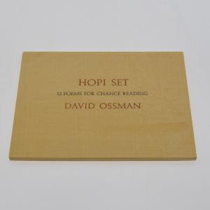 Front covering for Hopi Set