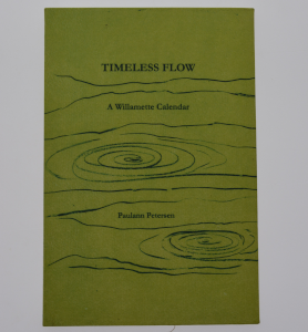 Front cover of Timeless Flow