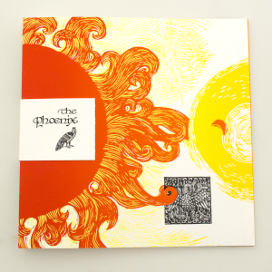 Front cover of The Phoenix