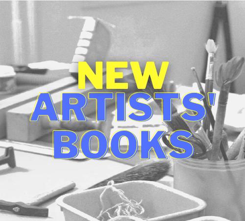 artist book prep