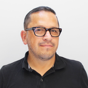 Profile photo of Romel Espinel