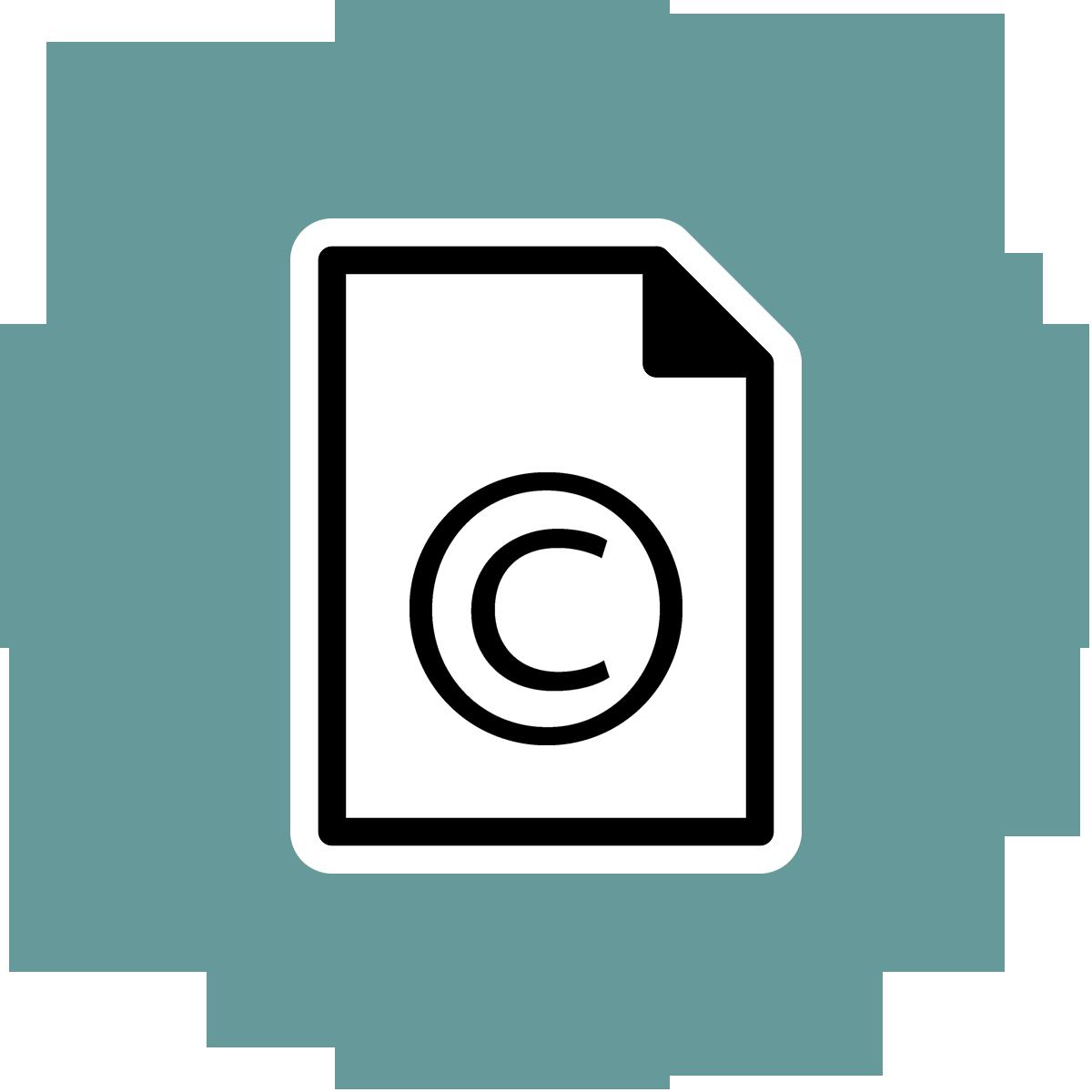 Copyright Agreements