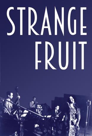 Strange Fruit movie cover image