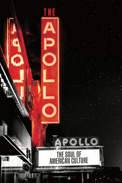 The Apollo movie cover
