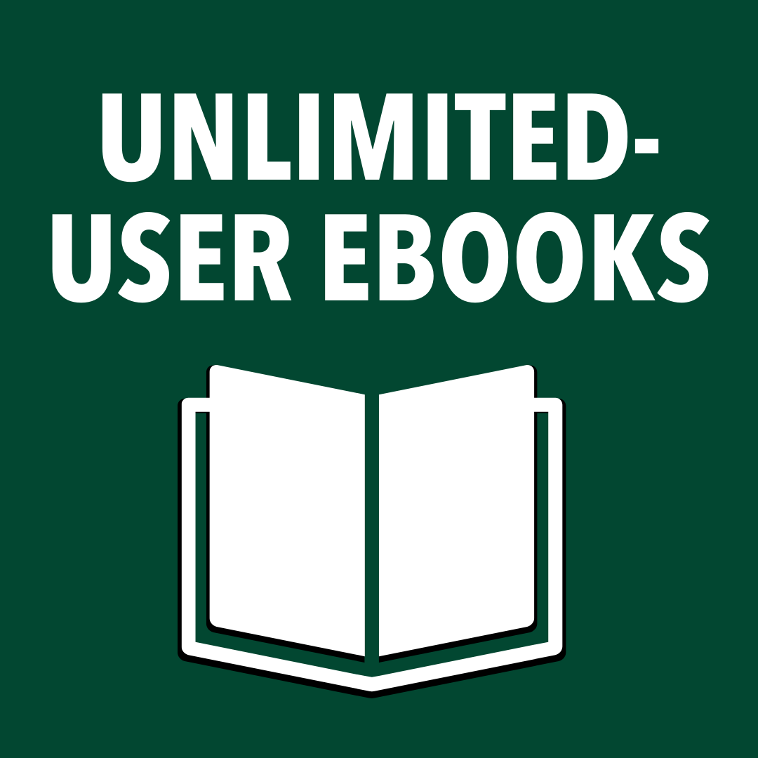 Unlimited-User eBooks