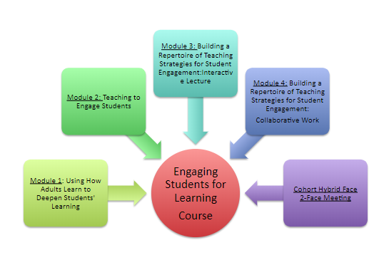 Engaging Students for Learning Module Outline