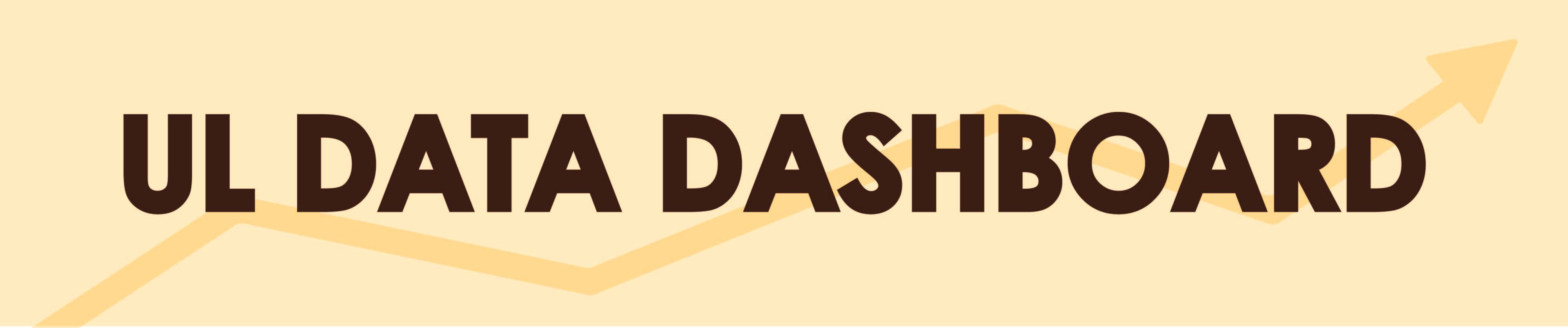 UL Data Dashboard