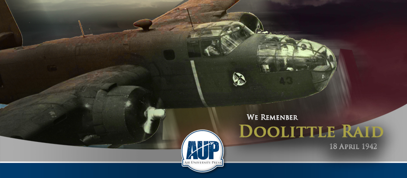 We Remember Doolittle Raid