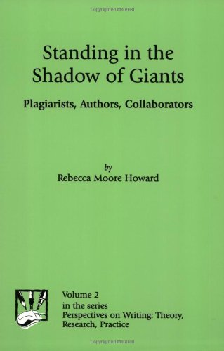 Cover of Standing in the Shadow of Giants