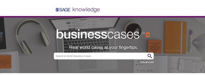 Sage Business Cases icon