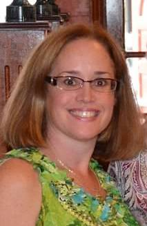 Profile photo of Lisa Getman