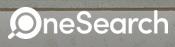 OneSearch Logo