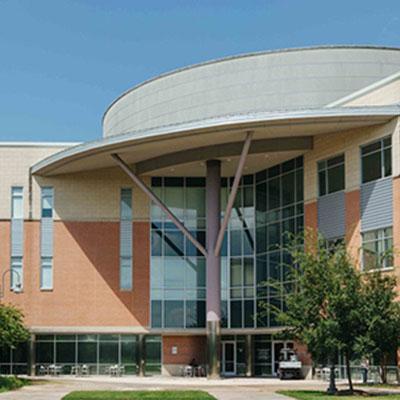Stafford Campus