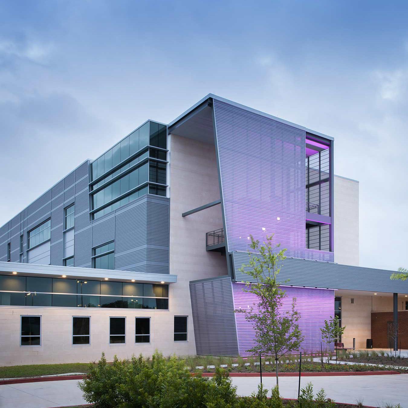 West Houston Institute